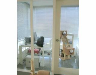 """Photo 5: 2110 939 EXPO Street in Vancouver: Downtown VW Condo for sale in """"THE MAX 2"""" (Vancouver West)  : MLS®# V636300"""
