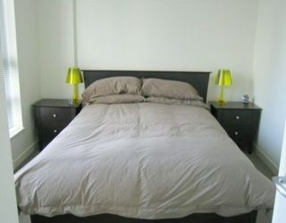 """Photo 8: 2110 939 EXPO Street in Vancouver: Downtown VW Condo for sale in """"THE MAX 2"""" (Vancouver West)  : MLS®# V636300"""