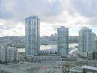 """Photo 2: 2110 939 EXPO Street in Vancouver: Downtown VW Condo for sale in """"THE MAX 2"""" (Vancouver West)  : MLS®# V636300"""