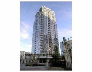 """Photo 1: 2110 939 EXPO Street in Vancouver: Downtown VW Condo for sale in """"THE MAX 2"""" (Vancouver West)  : MLS®# V636300"""