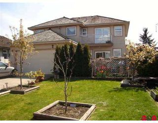 """Photo 10: 18209 64TH Ave in Surrey: Cloverdale BC House for sale in """"CLAYTON HILL"""" (Cloverdale)  : MLS®# F2709445"""