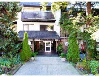 Photo 3: # 102 175 E 4TH ST in North Vancouver: Condo for sale : MLS®# V829556