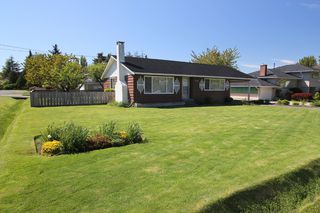 Photo 1: 4605 48B Street in Delta: House for sale (Ladner)