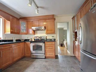 Photo 5: 1872 WESTVIEW DR in North Vancouver: Hamilton House for sale : MLS®# V892610