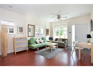 Photo 2: 1783 E 15TH AV in Vancouver: Grandview VE Condo for sale (Vancouver East)  : MLS®# V900671