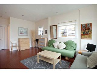 Photo 3: 1783 E 15TH AV in Vancouver: Grandview VE Condo for sale (Vancouver East)  : MLS®# V900671