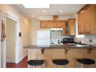 Photo 5: 1783 E 15TH AV in Vancouver: Grandview VE Condo for sale (Vancouver East)  : MLS®# V900671