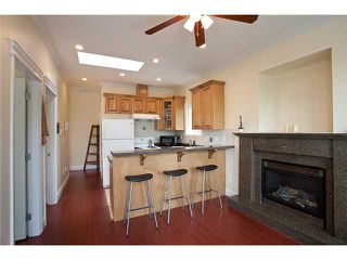 Photo 4: 1783 E 15TH AV in Vancouver: Grandview VE Condo for sale (Vancouver East)  : MLS®# V900671