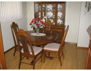 Photo 3: 1153 MONCTON Avenue in WINNIPEG: East Kildonan Residential for sale (North East Winnipeg)  : MLS®# 2809314