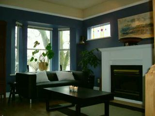 Photo 3: 2001 GRANT Street in Vancouver: Grandview VE House 1/2 Duplex for sale (Vancouver East)  : MLS®# V630435