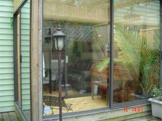 "Photo 9: 3208 GANYMEDE Drive in Burnaby: Simon Fraser Hills Townhouse for sale in ""SIMON FRASER VILLAGE"" (Burnaby North)  : MLS®# V631239"