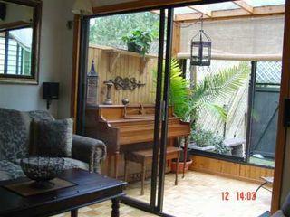 "Photo 5: 3208 GANYMEDE Drive in Burnaby: Simon Fraser Hills Townhouse for sale in ""SIMON FRASER VILLAGE"" (Burnaby North)  : MLS®# V631239"