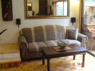 "Photo 6: 3208 GANYMEDE Drive in Burnaby: Simon Fraser Hills Townhouse for sale in ""SIMON FRASER VILLAGE"" (Burnaby North)  : MLS®# V631239"