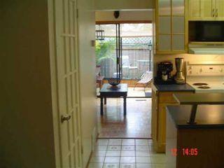 "Photo 7: 3208 GANYMEDE Drive in Burnaby: Simon Fraser Hills Townhouse for sale in ""SIMON FRASER VILLAGE"" (Burnaby North)  : MLS®# V631239"