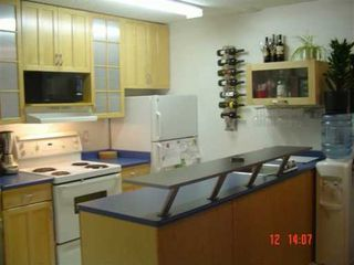 "Photo 2: 3208 GANYMEDE Drive in Burnaby: Simon Fraser Hills Townhouse for sale in ""SIMON FRASER VILLAGE"" (Burnaby North)  : MLS®# V631239"