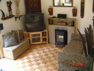 "Photo 4: 3208 GANYMEDE Drive in Burnaby: Simon Fraser Hills Townhouse for sale in ""SIMON FRASER VILLAGE"" (Burnaby North)  : MLS®# V631239"
