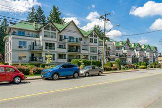 """Photo 1: 303 33280 E BOURQUIN Crescent in Abbotsford: Central Abbotsford Condo for sale in """"Emerald springs"""" : MLS®# R2395315"""