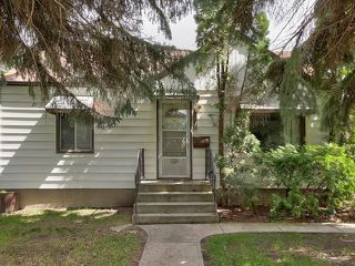 Photo 1: 12015 122 Street in Edmonton: Zone 04 House for sale : MLS®# E4169989