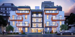 """Main Photo: 201 2688 DUKE Street in Vancouver: Collingwood VE Condo for sale in """"ELIOT AT NORQUAY"""" (Vancouver East)  : MLS®# R2398840"""