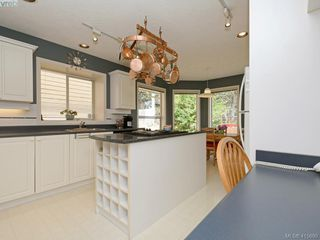 Photo 8: 38 Fenton Road in VICTORIA: VR View Royal Single Family Detached for sale (View Royal)  : MLS®# 415690