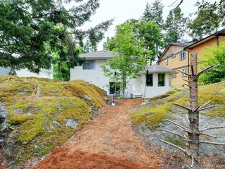 Photo 27: 38 Fenton Road in VICTORIA: VR View Royal Single Family Detached for sale (View Royal)  : MLS®# 415690