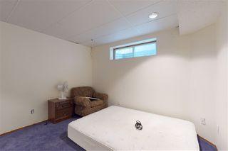 Photo 21: 2317 39 Avenue in Edmonton: Zone 30 House for sale : MLS®# E4173376