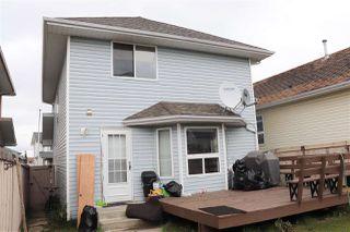 Photo 26: 2317 39 Avenue in Edmonton: Zone 30 House for sale : MLS®# E4173376