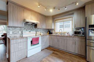 Photo 4: 2317 39 Avenue in Edmonton: Zone 30 House for sale : MLS®# E4173376