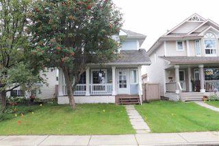 Photo 1: 2317 39 Avenue in Edmonton: Zone 30 House for sale : MLS®# E4173376