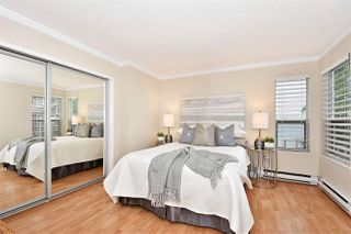 "Photo 5: 301 876 W 14TH Avenue in Vancouver: Fairview VW Condo for sale in ""Windgate Laurel"" (Vancouver West)  : MLS®# R2405992"