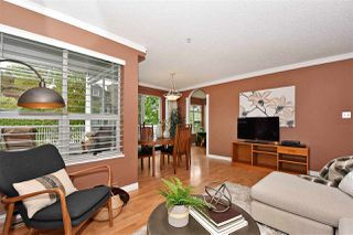 "Photo 3: 301 876 W 14TH Avenue in Vancouver: Fairview VW Condo for sale in ""Windgate Laurel"" (Vancouver West)  : MLS®# R2405992"