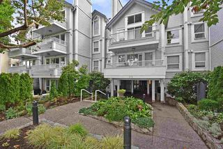 "Photo 8: 301 876 W 14TH Avenue in Vancouver: Fairview VW Condo for sale in ""Windgate Laurel"" (Vancouver West)  : MLS®# R2405992"