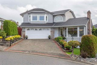"Main Photo: 15540 LORNE Court: White Rock House for sale in ""Vista Heights"" (South Surrey White Rock)  : MLS®# R2418783"