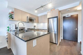"Photo 2: 1308 7788 ACKROYD Road in Richmond: Brighouse Condo for sale in ""QUINTET"" : MLS®# R2422771"