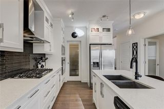 Photo 9: 112 NOLANLAKE Cove NW in Calgary: Nolan Hill Detached for sale : MLS®# C4284849