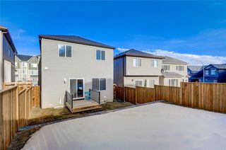 Photo 35: 112 NOLANLAKE Cove NW in Calgary: Nolan Hill Detached for sale : MLS®# C4284849