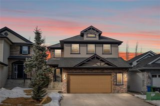 Photo 1: 265 KINCORA Heights NW in Calgary: Kincora Detached for sale : MLS®# C4285010
