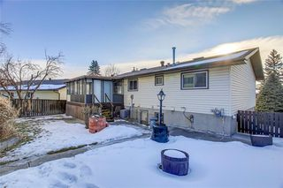 Photo 39: 6135 TOUCHWOOD Drive NW in Calgary: Thorncliffe Detached for sale : MLS®# C4291668