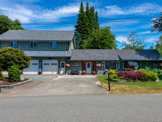 Main Photo: 381 Anne Rd in CAMPBELL RIVER: CR Campbell River West Single Family Detached for sale (Campbell River)  : MLS®# 837731