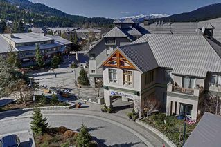 Photo 2: 513 4295 BLACKCOMB WAY in Whistler: Whistler Village Condo for sale : MLS®# R2420415
