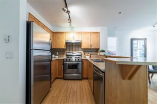 """Photo 4: 201 1868 W 5TH Avenue in Vancouver: Kitsilano Condo for sale in """"GREENWICH WEST"""" (Vancouver West)  : MLS®# R2457166"""