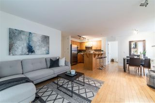 """Photo 2: 201 1868 W 5TH Avenue in Vancouver: Kitsilano Condo for sale in """"GREENWICH WEST"""" (Vancouver West)  : MLS®# R2457166"""