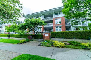 """Photo 17: 201 1868 W 5TH Avenue in Vancouver: Kitsilano Condo for sale in """"GREENWICH WEST"""" (Vancouver West)  : MLS®# R2457166"""