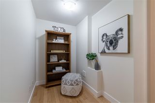 """Photo 10: 201 1868 W 5TH Avenue in Vancouver: Kitsilano Condo for sale in """"GREENWICH WEST"""" (Vancouver West)  : MLS®# R2457166"""
