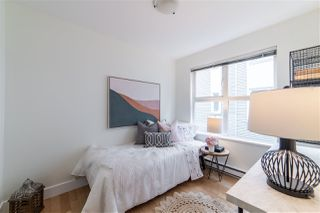 """Photo 7: 201 1868 W 5TH Avenue in Vancouver: Kitsilano Condo for sale in """"GREENWICH WEST"""" (Vancouver West)  : MLS®# R2457166"""