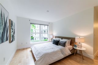 """Photo 5: 201 1868 W 5TH Avenue in Vancouver: Kitsilano Condo for sale in """"GREENWICH WEST"""" (Vancouver West)  : MLS®# R2457166"""