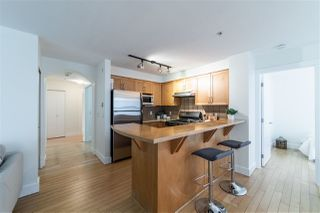 """Photo 3: 201 1868 W 5TH Avenue in Vancouver: Kitsilano Condo for sale in """"GREENWICH WEST"""" (Vancouver West)  : MLS®# R2457166"""