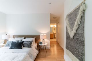 """Photo 14: 201 1868 W 5TH Avenue in Vancouver: Kitsilano Condo for sale in """"GREENWICH WEST"""" (Vancouver West)  : MLS®# R2457166"""