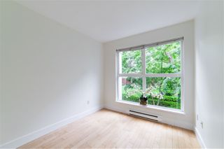 """Photo 11: 201 1868 W 5TH Avenue in Vancouver: Kitsilano Condo for sale in """"GREENWICH WEST"""" (Vancouver West)  : MLS®# R2457166"""