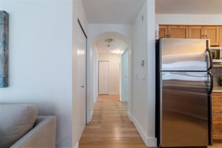 """Photo 9: 201 1868 W 5TH Avenue in Vancouver: Kitsilano Condo for sale in """"GREENWICH WEST"""" (Vancouver West)  : MLS®# R2457166"""